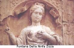 Monumenti Militello in val di Catania